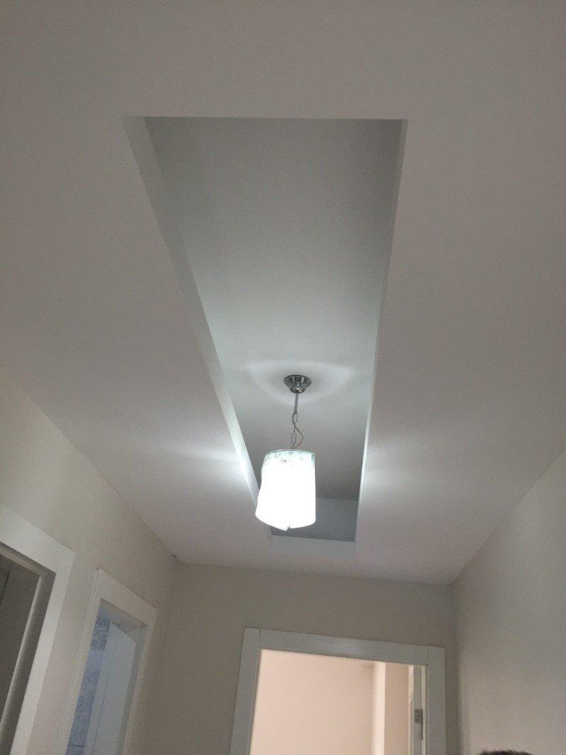 asma tavan ve gizli ışık uygulamaları 7